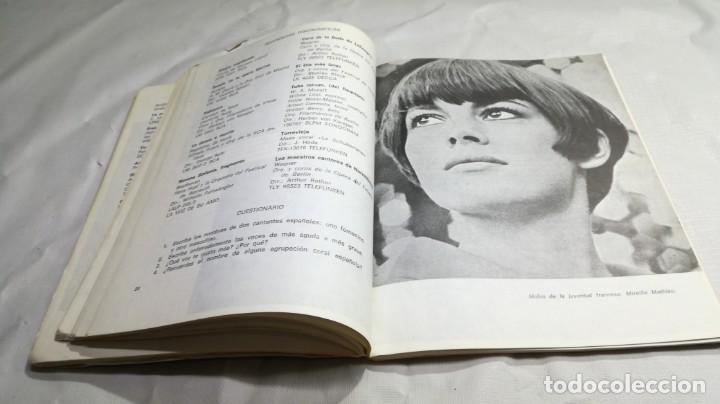 Libros de segunda mano: PRIMER CURSO DE MUSICA SM/ 1976/ / / D101 - Foto 13 - 160434078