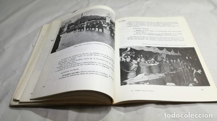 Libros de segunda mano: PRIMER CURSO DE MUSICA SM/ 1976/ / / D101 - Foto 14 - 160434078