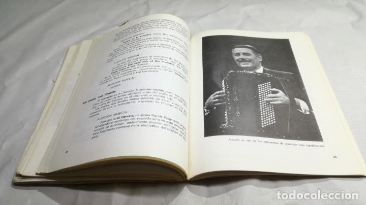Libros de segunda mano: PRIMER CURSO DE MUSICA SM/ 1976/ / / D101 - Foto 15 - 160434078