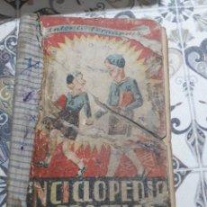 Libros de segunda mano: ENCICLOPEDIA PRACTICA. Lote 160482021