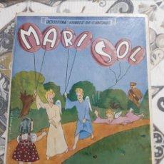 Libros de segunda mano: MARISOL. Lote 160482473