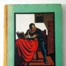 Libros de segunda mano: ROMANCERO CASTELLANO AL ALCANCE DE LOS JÓVENES. Lote 160616050