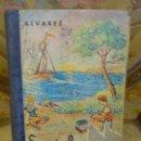 Libros de segunda mano: ENCICLOPEDIA ÁLVAREZ TERCER GRADO. EDITORIAL MIÑÓN, VALLADOLID, 1.966. ILUSTRADO.. Lote 161447870