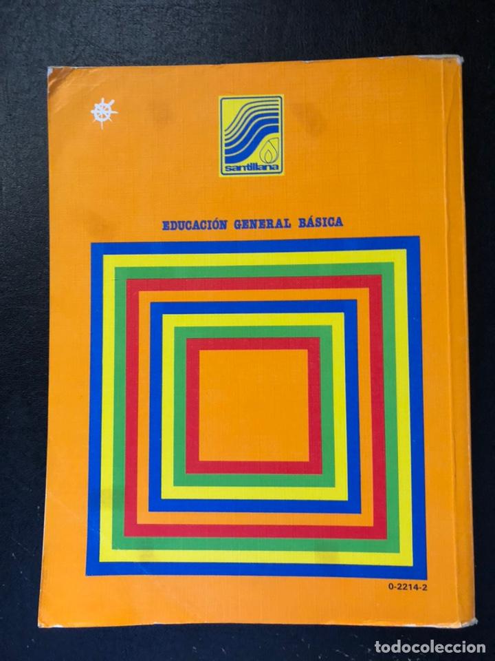 Libros de segunda mano: LIBRO MATEMÁTICAS OCTAVO DE EGB. 1984 - Foto 2 - 163565038