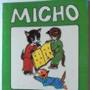 Libros de segunda mano: MICHO 2. MÉTODO DE LECTURA CASTELLANA. EDITORIAL BRUÑO. MUY BUEN ESTADO.1989. Lote 163832706