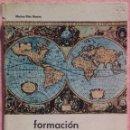 Libros de segunda mano: FORMACIÓN POLÍTICO-SOCIAL Y CÍVICA, 4º BACHILLERATO – MARINO DÍAZ GUERRA (ALMENA, 1971) // ÉTICA . Lote 165078926