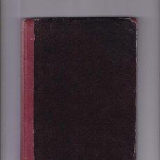Libros de segunda mano: FORMACION DEL ESPIRITU NACIONAL - PRIMER CURSO BACHILLERATO - MADRID 1955. Lote 165310362