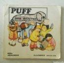 Libros de segunda mano: PUFF GUÍA DIDÁCTICA EDUCACIÓN PREESCOLAR PRIMERA ETAPA 1978. Lote 167026344