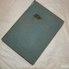 Libros de segunda mano: TECNOLOGIA MECANICA 1956 . Lote 167732140