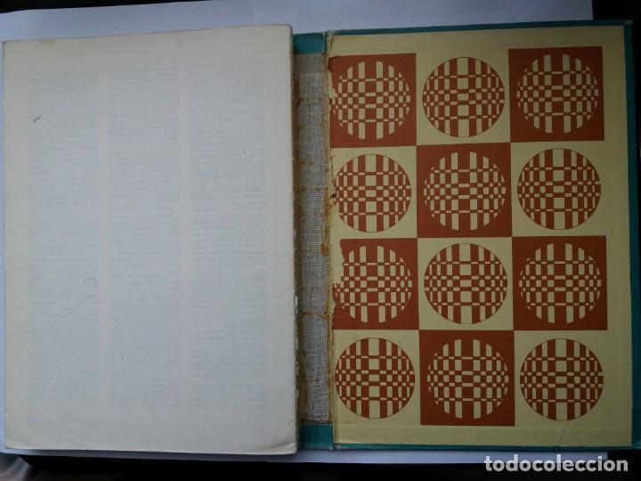 Libros de segunda mano: CONSULTOR CIENCIAS NATURALES 7. SANTILLANA. 1973. - Foto 2 - 169004956
