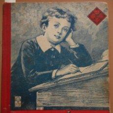 Libros de segunda mano: GRAMÁTICA SEGUNDO GRADO - LUIS VIVES. Lote 169233952