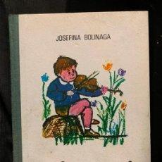 Libros de segunda mano: ESCUELA MUSICAL AÑO 1966 MIDE 22X16CMS Y 121PAGS. IMPECABLE. Lote 169289500
