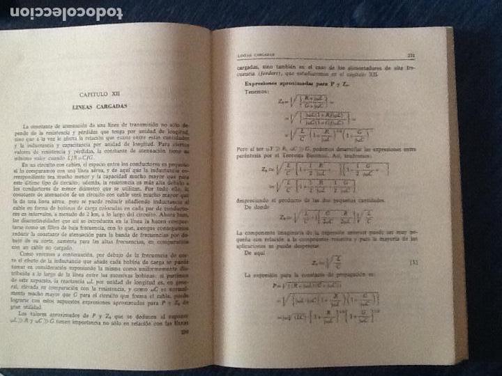 Libros de segunda mano: PROBLEMAS RESUELTOS DE ELECTRONICA GENERAL. C. S. HENSON. - Foto 3 - 169542620