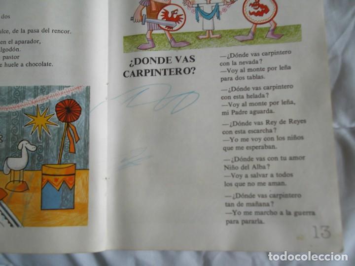 Libros de segunda mano: GLORIA FUERTES.EL CAMELLO COJITO - Foto 2 - 169689732
