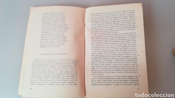 Libros de segunda mano: Antología de la Literatura Española. 1938. - Foto 2 - 169791392