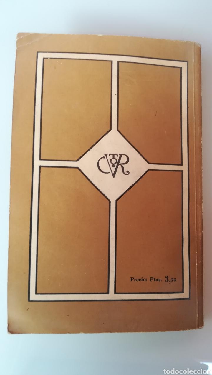 Libros de segunda mano: Antología de la Literatura Española. 1938. - Foto 6 - 169791392