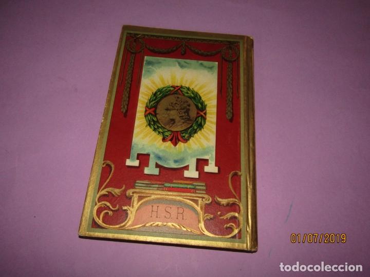 Libros de segunda mano: Antiguo CASCANUECES - EL JUGUETE ANIMADO de Hijos de Santiago Rodríguez - Burgos - Año 1930-40s. - Foto 2 - 170111068