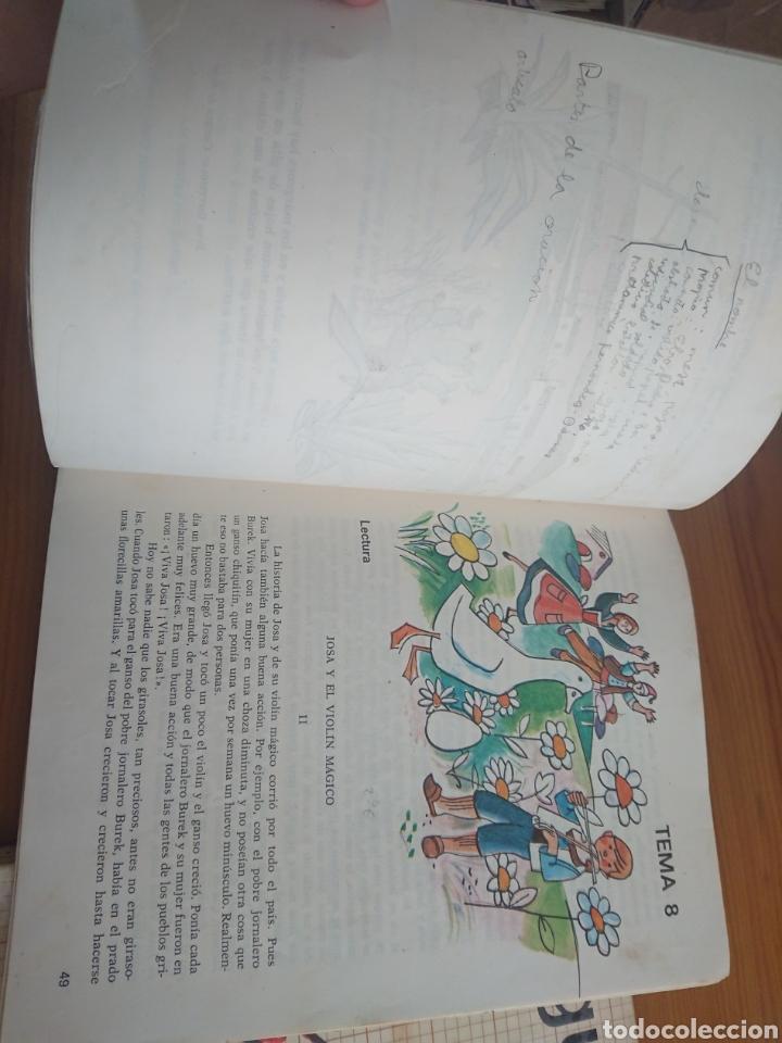 Libros de segunda mano: Lenguaje Editorial Teide 3° 4° 6° y 7° EGB - Foto 5 - 170187377