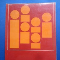 Libros de segunda mano: AREA DE EXPRESION PLASTICA , ESTUDIOS Y EXPERIENCIAS EDUCATIVAS , PREESCOLAR N. 3 , 1978. Lote 170667625