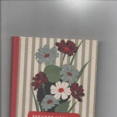 Libros de segunda mano: SEGUNDO LIBRO DE LECTURA.. Lote 171420802
