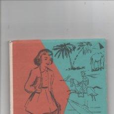 Libros de segunda mano: FIGURAS Y PAISANAJES. JOSÉ MARÍA VILLERGAS.. Lote 171421067