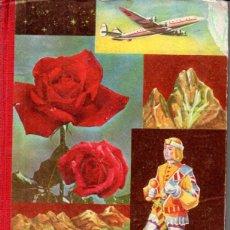 Libros de segunda mano: EDELVIVES : LECTURAS LIBRO PRIMERO (1963). Lote 172226927
