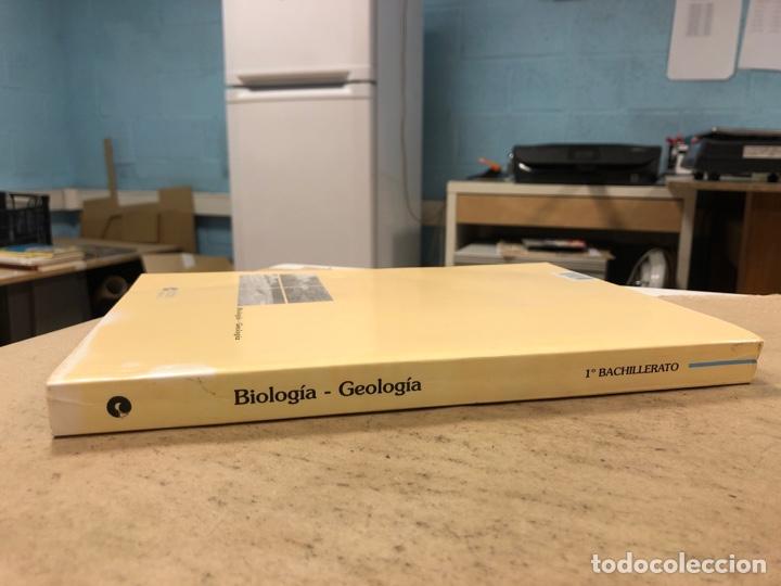 Libros de segunda mano: BIOLOGÍA - GEOLOGÍA. VV.AA. 1º BACHILLERATO. EDITA: EREIN 1997. 349 PÁGINAS. COMO NUEVO. - Foto 9 - 174898157