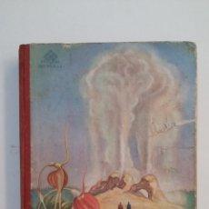 Libros de segunda mano: HISTORIA NATURAL EDELVIVES. 1950. EDITORIAL LUIS VIVES. TDK415. Lote 175010424