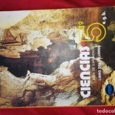 Libros de segunda mano: CIENCIAS 5 EGB HSR. Lote 176413545