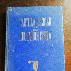 Libros de segunda mano: MÉTODO DE CORTE Y CONFECCIÓN - FRENTE DE JUVENTUDES. Lote 178095524