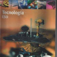 Libros de segunda mano: TENOLOGIA ESO.3 º CURSO.. Lote 178226026