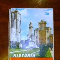 Libros de segunda mano: HISTORIA DE LA LITERATURA : OBRA DE CONSULTA PARA 6ª AÑO / POR M. SÁENZ DE URTURI, S.M. Y V. MATEO . Lote 178863985