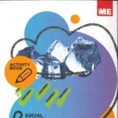 Libros de segunda mano: SOCIAL SCIENCE PRIMARY 2 ACTIVITY BOOK . Lote 178924431