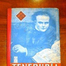 Libros de segunda mano: EDELVIVES. TENEDURÍA DE LIBROS POR PARTIDA DOBLE. PRIMER GRADO. Lote 178945161