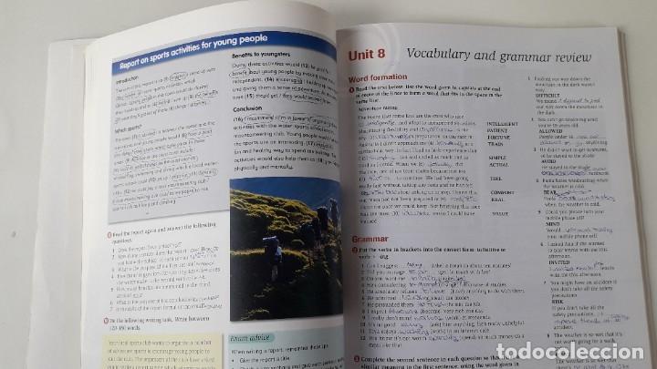 Libros de segunda mano: CAMBRIDGE ENGLISH. COMPLETE FIRST CERTIFICATE WITH CD-ROM (2 TOMOS) - Foto 5 - 180287708