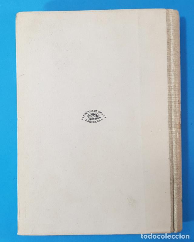 Libros de segunda mano: EJEMPLOS EUCARISTICOS PARA LECTURA NIÑOS Y NIÑAS EN PRIEMRA COMUNION,LUIS SANZ BURATA 1963 279 PAG - Foto 6 - 180392047