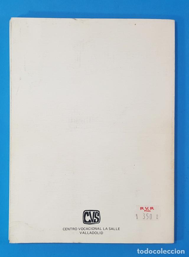 Libros de segunda mano: CELEBRACIONES DE SIGNOS Y SIMBOLOS. INICIACION SACRAMENTAL EN EGB, EQUIPO LA SALLE CVS 93 PAG E.G.B - Foto 6 - 180397256