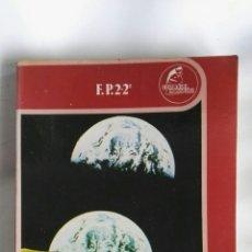 Libros de segunda mano: MATEMÁTICAS FP 2-2 EDITORIAL LARRAURI. Lote 180404795