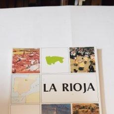 Libros de segunda mano: LA RIOJA - EGB - ANAYA - TDK102. Lote 180787825