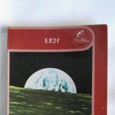 Libros de segunda mano: MATEMÁTICAS FP 2-1 LARRAURI. Lote 180865272