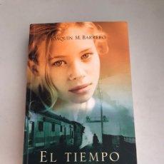 Libros de segunda mano: EL TIEMPO ESCONDIDO. Lote 181086282