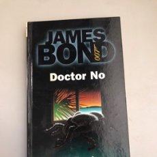 Libros de segunda mano: DOCTOR NO. Lote 181099406