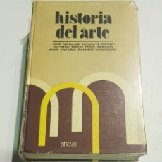Libros de segunda mano: HISTORIA DEL ARTE ANAYA - ARM26. Lote 195505992