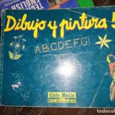 Libros de segunda mano: DIBUJO Y PINTURA 5. Lote 181998853
