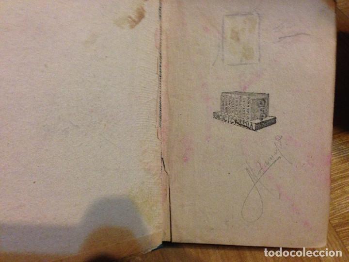 Libros de segunda mano: ARTICULO ORIGINAL 47 x 47 cm. aprox. FACSIMIL EN CARTULINA DE LOS AÑOS 70. MUY BUEN ESTADO, VER FO - Foto 2 - 183436897