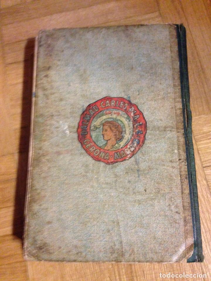Libros de segunda mano: ARTICULO ORIGINAL 47 x 47 cm. aprox. FACSIMIL EN CARTULINA DE LOS AÑOS 70. MUY BUEN ESTADO, VER FO - Foto 3 - 183436897