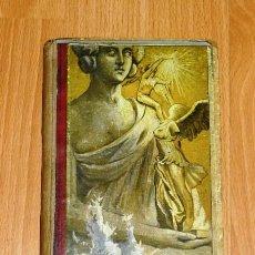 Libros de segunda mano: DALMAU CARLES, JOSÉ. EL SEGUNDO MANUSCRITO : EUROPA / CUB. DE J. RENART. - NUEVA ED. - 1926. Lote 183457262