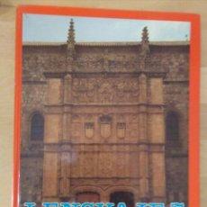 Libros de segunda mano: LIBRO DE TEXTO. PROFESOR. LENGUAJE 7. EGB. GUÍA SANTILLANA. CON GUIA DEL LIBRO SENDA 7. 1985.. Lote 183465531