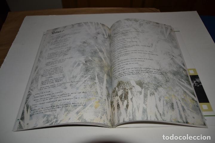 Libros de segunda mano: LIBRO TEXTO Antos lecturas y comentarios 7 EGB Anaya 1986 PERFECTO DE ALMACEN - Foto 3 - 183767968