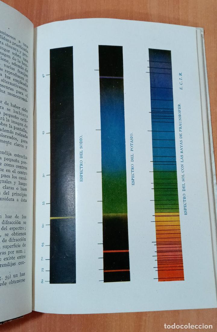 Libros de segunda mano: CIENCIAS COSMOLOGICAS SEPTIMO CURSO. ECIR VALENCIA. 1944 - Foto 2 - 184715872